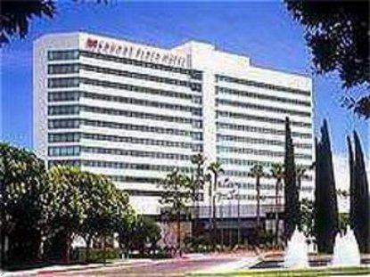 Crowne Plaza Irvine