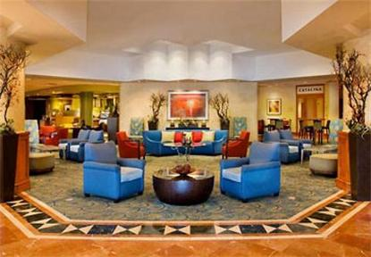 Marriott Irvine John Wayne Airport