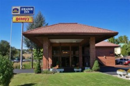 Hotels Near Amador County Wineries