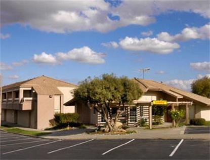Super 8 Motel   Kettleman City