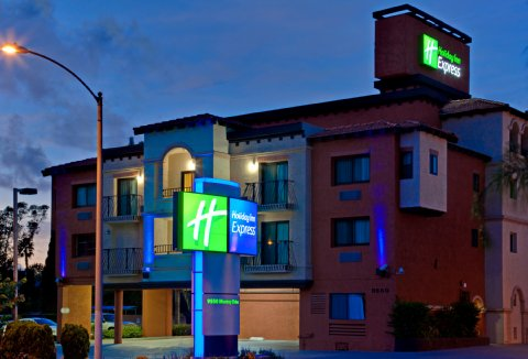 Holiday Inn Express San Diego La Mesa (Sdsu Area)
