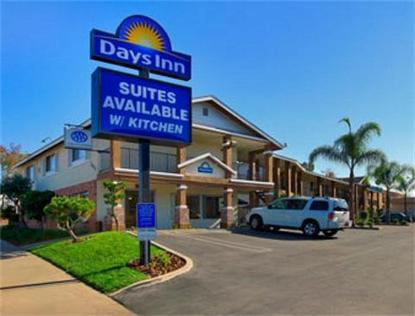 San Diego Days Inn La Mesa Suites/Sdsu