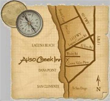 Aliso Creek Inn