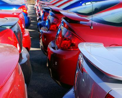 Cheap Tahoe Car Rentals