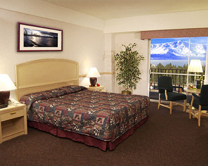 Lake Tahoe Cheap Hotels