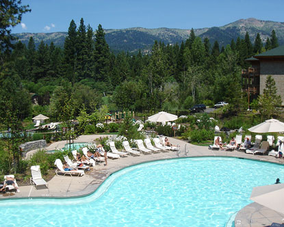 Hyatt Lake Tahoe