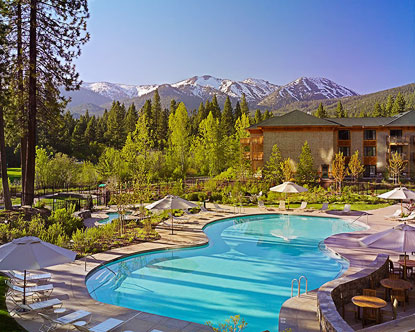 Incline Village Hotels