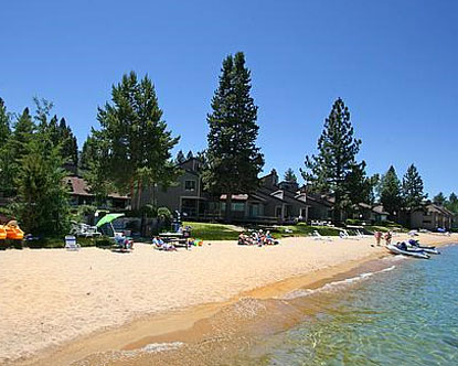 Lake Tahoe Luxury Hotels