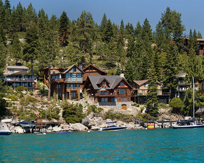 Lake Tahoe Vacation Rentals - Rentals in Tahoe