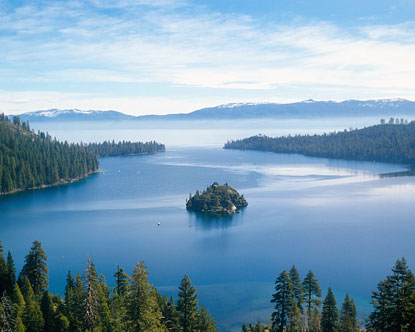 When to Go to Lake Tahoe