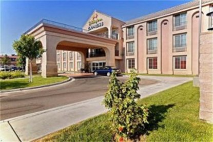 Holiday Inn Express Lancaster Palmdale