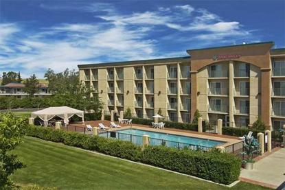 Doubletree Club Livermore