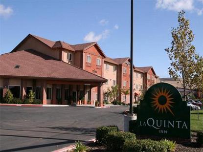 La Quinta Inn Livermore