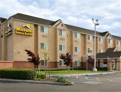 Microtel Inn And Suites   Lodi / N. Stockton