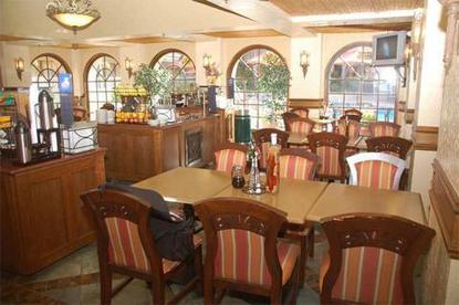 Embassy Suites Hotel Lompoc Central Coast