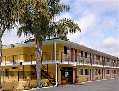 Travelodge Lompoc California