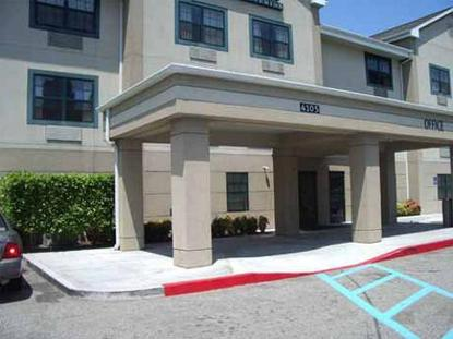 Extended Stay America Los Angeles   Long Beach