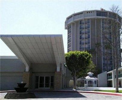 Holiday Inn Long Beach Airport Long Beach Deals See