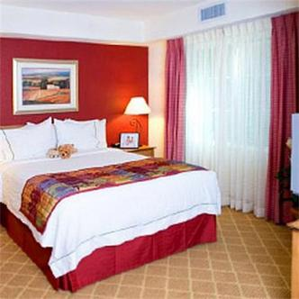 Residence Inn By Marriott Palo Alto