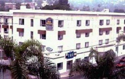 Best Western Hollywood Hills Hotel