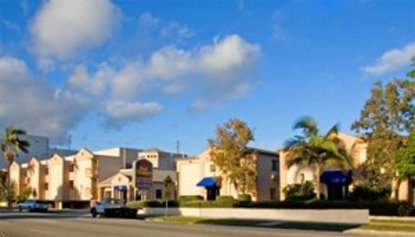 Best Western Royal Palace Inn And Suites