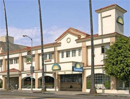 Cheap Motels Near Hollywood