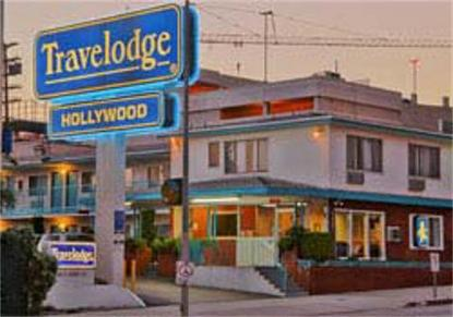 Hollywood Vermont/Sunset Travelodge