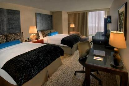 Hotel Palomar Los Angeles Beverly Hills