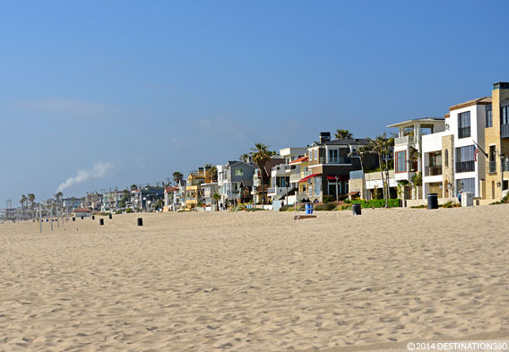 Best Los Angeles Beaches
