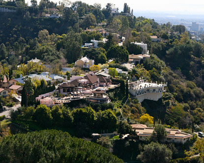 hollywood celebrity homes tours homes of hollywood stars
