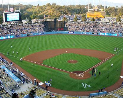 Dodger Stadium | Los Angeles Dodgers | Dodger Stadium Tours