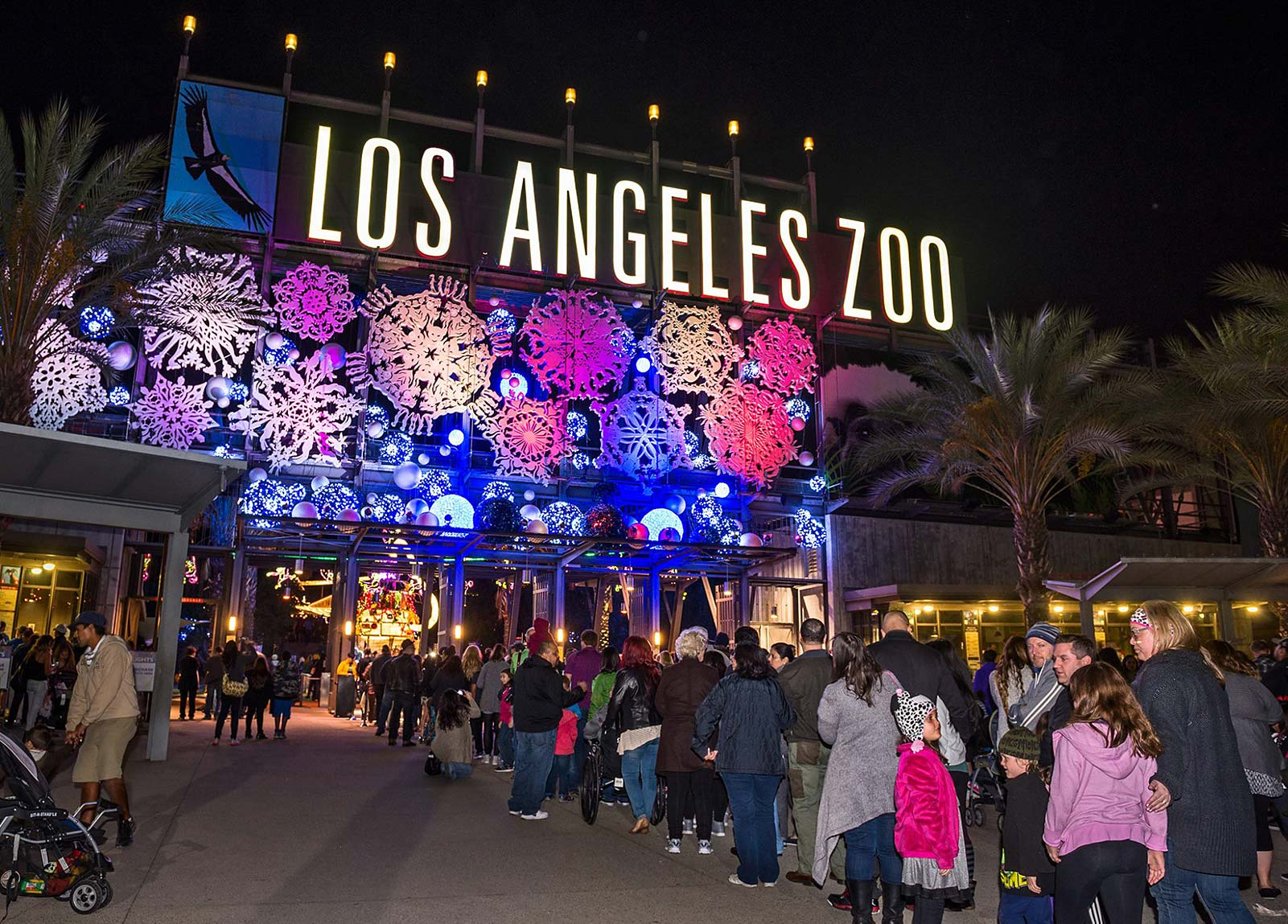 Los Angeles Zoo Discount Tickets To Los Angeles Zoo
