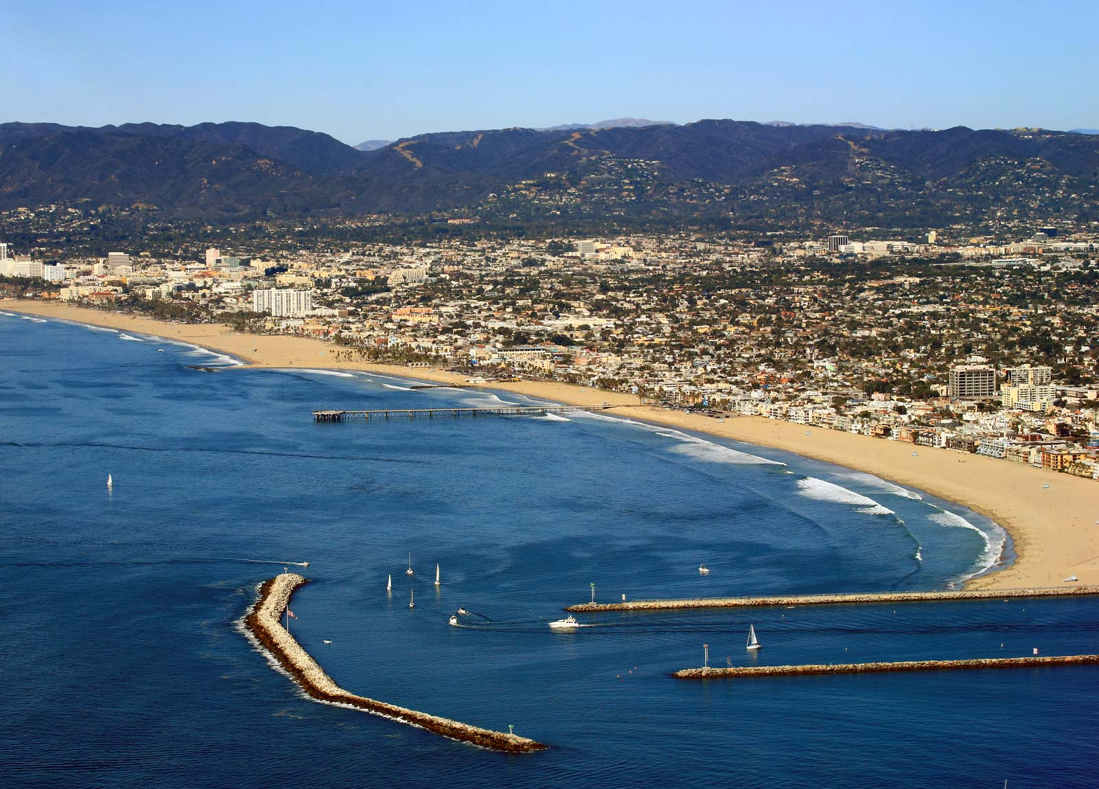 Marina del Rey | Things to do in Marina del Rey | LA ...