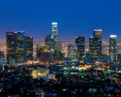 Los Angeles Vacation Packages