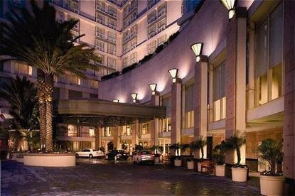 Omni Los Angeles Hotel At California Plaza