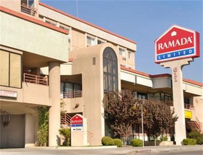 Ramada Limited Los Angeles Downtown