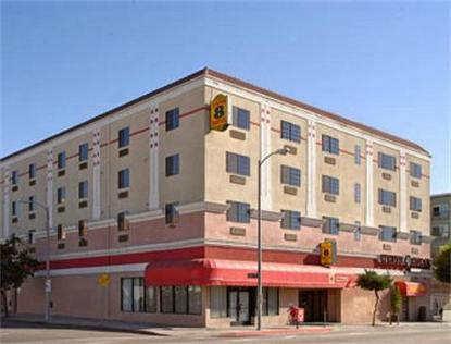 Super 8 Motel   Hollywood/Los Angeles Area