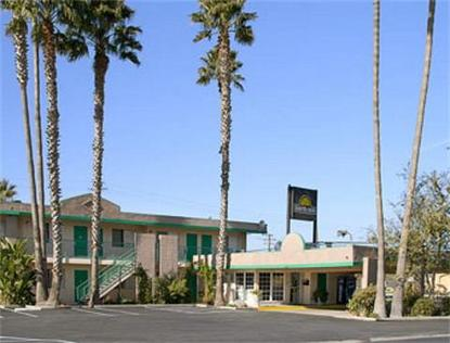 Los Banos Days Inn