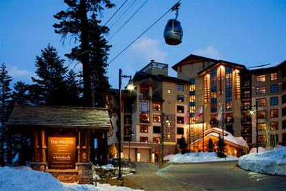 The Westin Monache Resort, Mammoth
