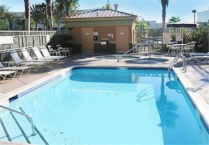 Springhill Suites Manhattan Beach Manhattan Beach Deals