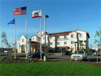 Holiday Inn Express Hotel & Suites Manteca, Ca