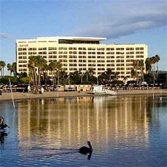 Marriott Marina Del Rey
