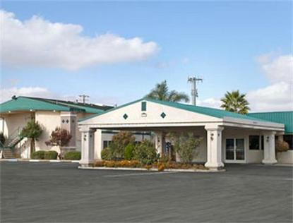 Super 8 Motel   Merced