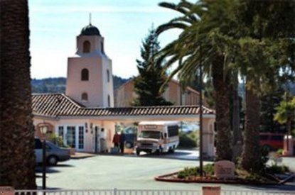 Best Western El Rancho Inn And Suites