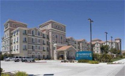 Staybridge Suites Silicon Valley Milpitas