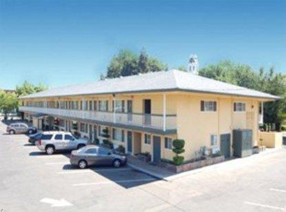 Turlock Ca Hotels Motels