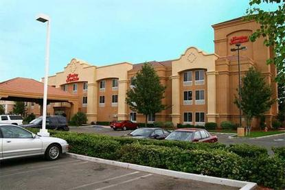 Hampton Inn And Suites Modesto Salida, Ca