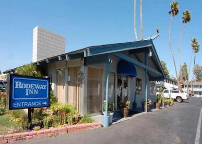Rodeway Inn Modesto