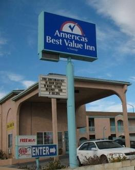 Best Value Inn Mojave