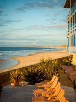 Best Western Beach Resort Monterey